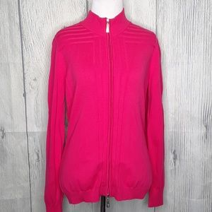Nivo Women's Golf Sweater, Size Small